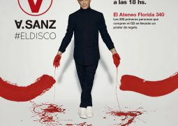 "Buy-Out de ""#ElDisco"", de Alejandro Sanz"