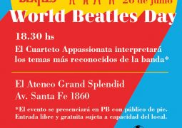 World Beatles Day
